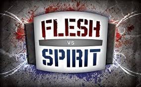 flesh-v-spirit